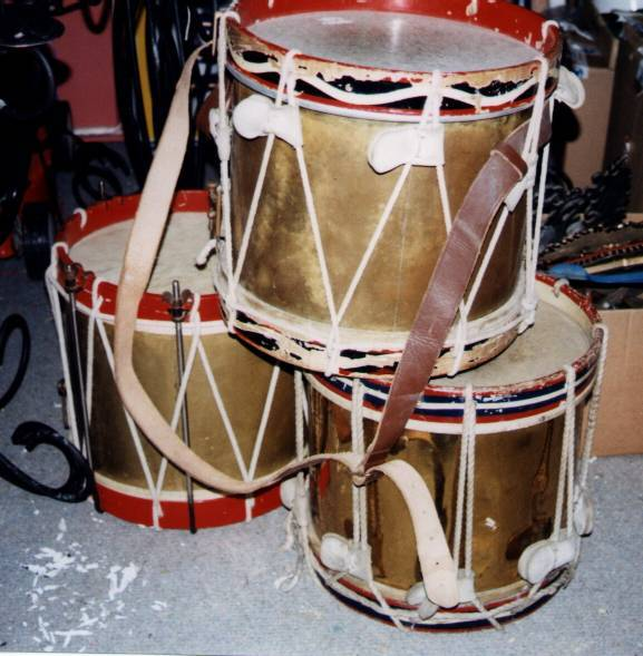 side drums