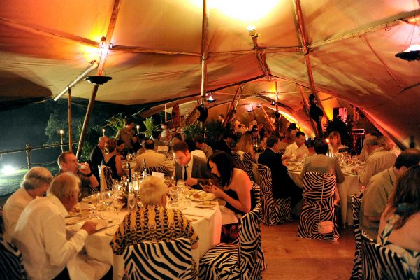 african themed party