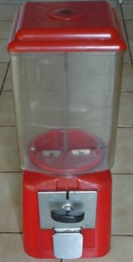 candy dispensor