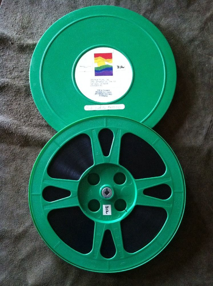 old 35mm film reels x 40